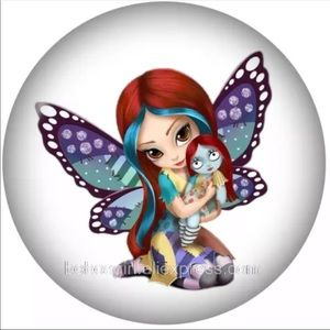 New Jasmine Becket-Griffith Earrings